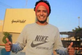 Reimond Manco: Jugar en Cajamarca le ha dado tranquilidad a mi vida