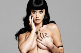 Katy Perry: Canción 'Walking On Air' logra ser número uno en sesenta países