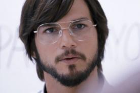 Película de Steve Jobs se estrenará el 7 de noviembre - Video