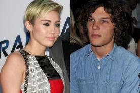 Niegan que Miley Cyrus y el fotógrafo Theo Wenner estén saliendo