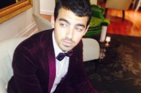 Joe Jonas guarda silencio sobre aparente separación de los Jonas Brothers