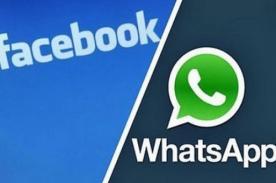 Millones de parejas terminan por culpa de Facebook y WhatsApp