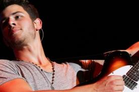 Nick Jonas podría retomar carrera de solista tras separación de Jonas Brothers