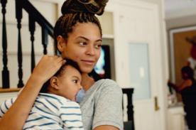 Beyoncé: Adelanto de single 'God Made You Beautiful' en nuevo documental - Video