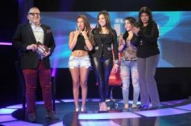 El Valor de la Verdad: Shirley Arica venció a 'El Gran Show'