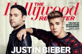 Justin Bieber sobre Scooter Braun: No quiero ser la marioneta de nadie