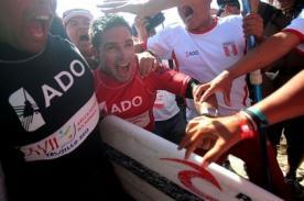 Juegos Bolivarianos 2013: Perú consiguió hoy el oro en estas disciplinas