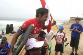 Juegos Bolivarianos 2013: Perú sumó 30 medallas de oro en el torneo
