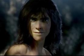 Nuevo tráiler sobre el remake de 'Tarzan 3D' - VIDEO