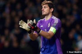 Real Madrid: Iker Casillas podría llegar al Arsenal la próxima temporada
