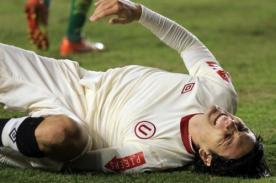 Play Off 2013: Universitario no gana en Huancayo hace cinco años