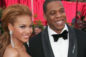 Beyoncé y Jay Z celebraron el Año Nuevo en Miami - Fotos