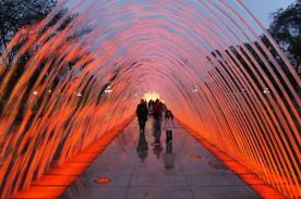 479° aniversario de Lima: Ingreso al Parque de las Aguas será gratis