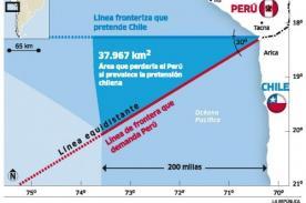 La Haya Perú Chile: ¿Cómo inició el diferendo marítimo?