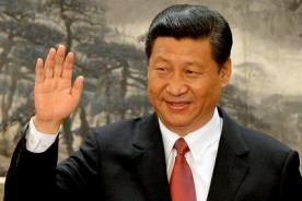Presidente de China envía saludos por el Año Nuevo Lunar