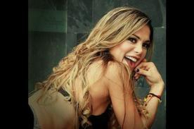 Vanessa Jerí apoyó a Alejandra Baigorria y Mario Hart tras ingreso a EEG