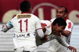 Universitario de Deportes: Esta es la alineación titular para enfrentar a Melgar - Copa Inca