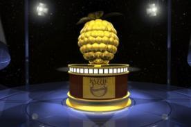 Premios Razzie Awards 2014: Mira la ceremonia en vivo por YouTube