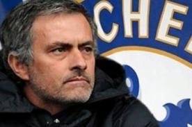 José Mourinho sobre Raphael Varane: Es el mejor central del mundo