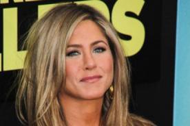 Jennifer Aniston: Me encantaría tener la figura de Gisele Bündchen
