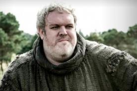 Games of Thrones: Kristian Nairn revela que es Homosexual