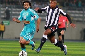 Video de Goles: Sporting Cristal empató 2-2 con Alianza Lima por la Copa Inca