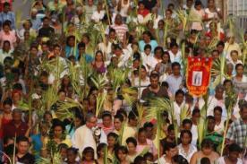Semana Santa 2014: ¿Qué significado tiene el Domingo de Ramos?