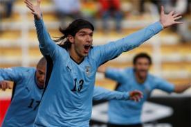 Brasil 2014: Estos países serían los reemplazos si Uruguay no va al Mundial