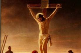 Semana Santa 2014: Oraciones a tomar en cuenta para este viernes santo