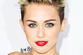 Miley Cyrus cuenta cómo superó la ruptura amorosa con Liam Hemsworth