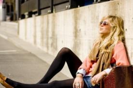 Olvídate de las botas: Los mocasines serán tus inseparables ahora