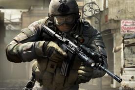 Friv: Destruye al enemigo con alucinante juego Friv de Counter Strike
