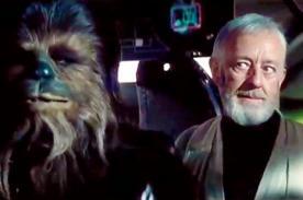 Hoy es el día de Star Wars: Diviértete con los mejores bloopers - VIDEOS