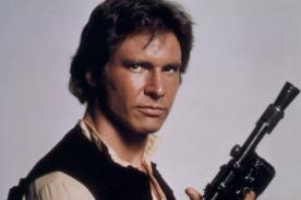 Star Wars VII: Han Solo podría morir en esta nueva entrega de la saga