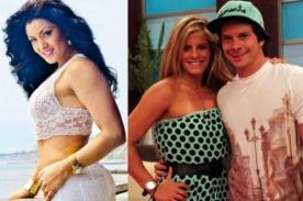 Combate: ATV reunió a Michelle, Mario y Alejandra para afinar contratos