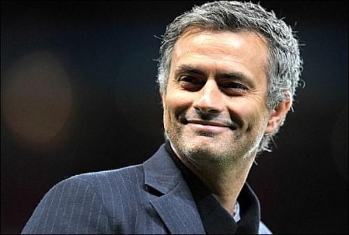 José Mourinho también será finalista de la Champíons League