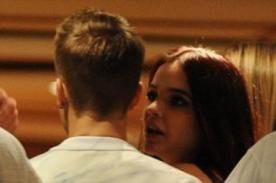 Justin Bieber y Barbara Palvin: ¿La nueva novia del canadiense?