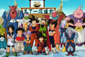 Dragon Ball Z: ¿Qué poder de pelea tenían los personajes contra Cell?