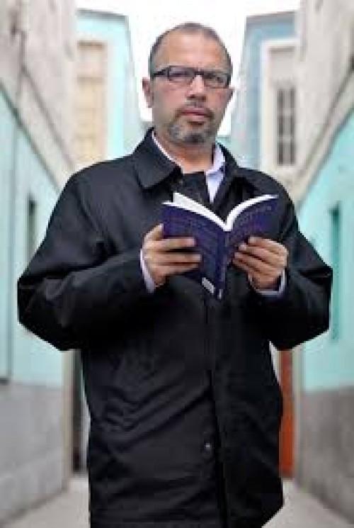 Libro de Hugo Coya será llevado al cine por productora de Hollywood