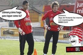 Copa Sudamericana: Clasificación de la César Vallejo genera memes
