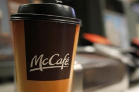 Mc Donald's: Hallan ratón muerto en una taza de café