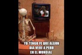 Perú vs Paraguay: Todos los memes que dejó la derrota rojiblanca [Fotos]