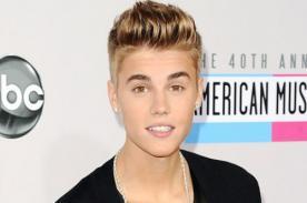 ¿Qué dijo Justin Bieber sobre salida de Zayn Malik de One Direction?