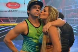 ¿Alejandra Baigorria enferma de amor por Mario Hart? -VIDEO