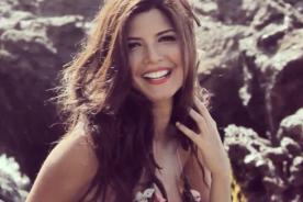 Nicole Faverón adelanta el verano con estas fotos de infarto - FOTOS