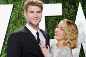 ¿Liam Hemsworth prohíbe a Miley Cyrus salir a fiestas?