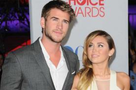 Miley Cyrus y Liam Hemsworth tiene nuevo integrante en la familia