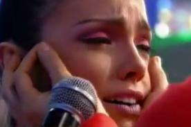 ¿Abuelita de Jenko del Río confiesa lo peor de Paloma Fiuza? - VIDEO