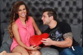 ¿Angie Arizaga y Nicola Porcella con ganas de tener un bebé?