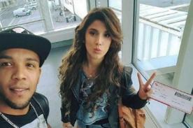Yahaira se hospedó con Jerson Reyes mientras hablaba con Farfán por teléfono - VIDEO